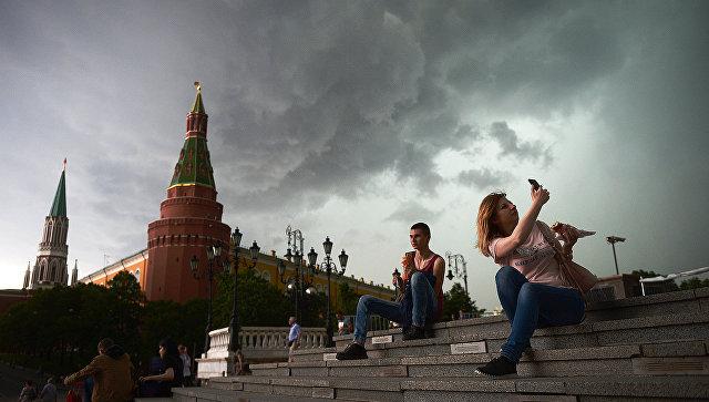 ВЦИОМ: почти 40% россиян считают проблему глобального потепления надуманной