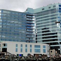 Во Владивостоке бывший отель Hyatt вновь попробуют продать на аукционе