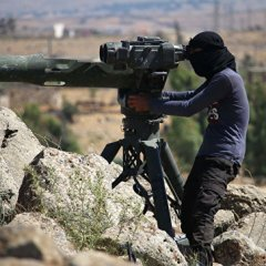 Член сирийской оппозиции рассказал о зоне деэскалации «Восточная Гута»