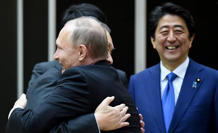 Санкэй симбун (Япония): Россия не пойдет на уступки Японии