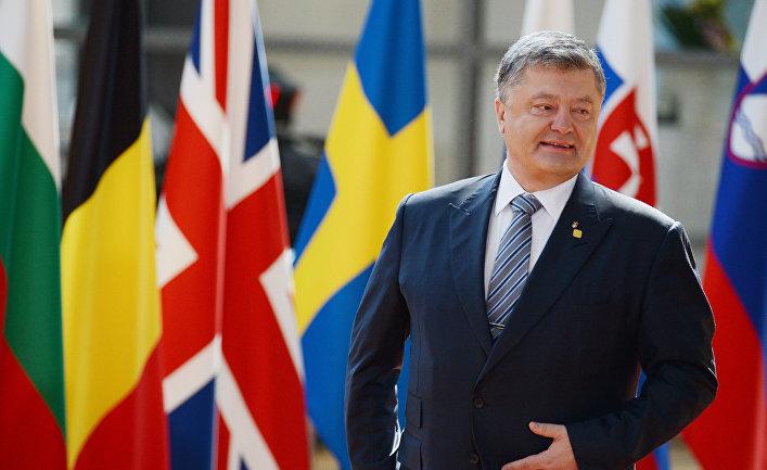 Liberation (Франция): Киев против всего русского