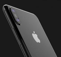 Apple назвала главную особенность камеры iPhone 8