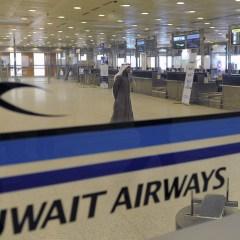 США сняли запрет на провоз электроники на рейсах Kuwait Airways