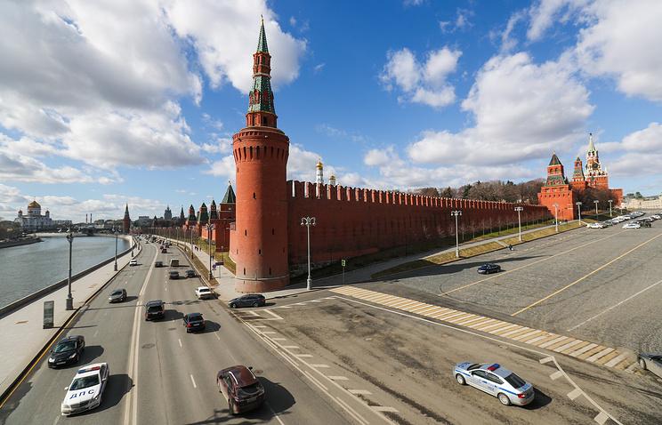 В Кремле выразили удивление в связи с сообщениями СМИ о «тайной» встрече Путина и Трампа