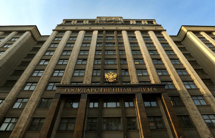 Дума призвала парламенты Европы осудить решение Польши о сносе памятников советским воинам