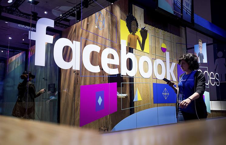 СМИ: Facebook разрабатывает собственный смартфон