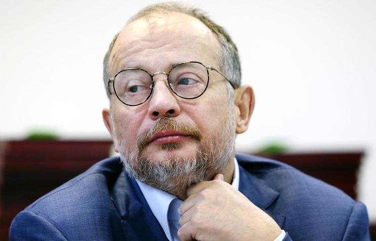 Глава Европейской стрелковой конфедерации Лисин переизбран на новый срок