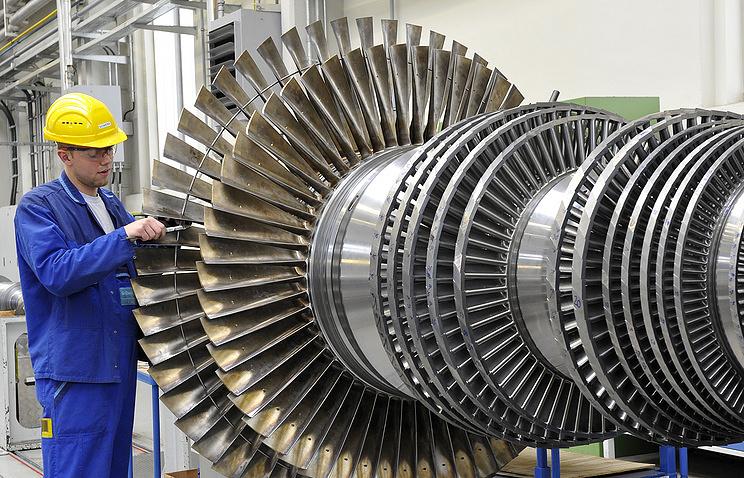СМИ: Siemens не исключает кадровых перестановок в связи со скандалом с турбинами