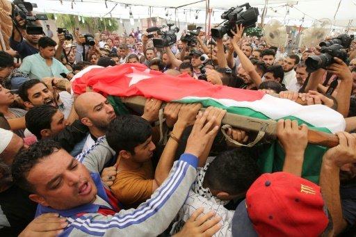اخوان الأردن: السماح للحارس الاسرائيلي بالمغادرة إهدار للسيادة