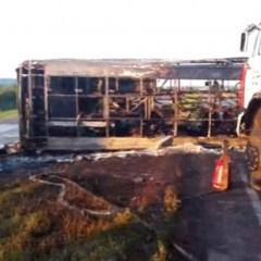 Тринадцать человек погибли в результате аварии с «КамАЗом» в Татарстане
