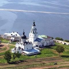 """""""كاتدرائية العذراء"""" في تتارستان على قائمة التراث الثقافي العالمي"""