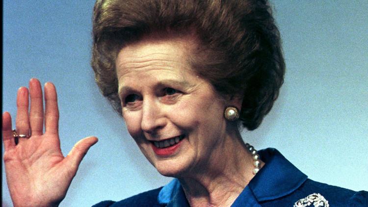 رفع السرية عن خطة تاتشر الكيميائية ضد صدام!