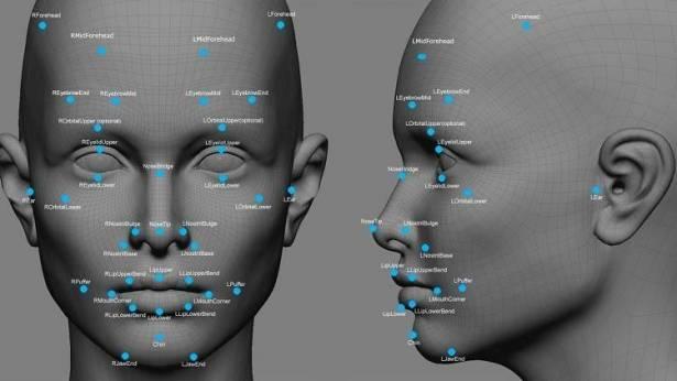 مشروع لإبطال تقنيات التعرف على الوجوه!