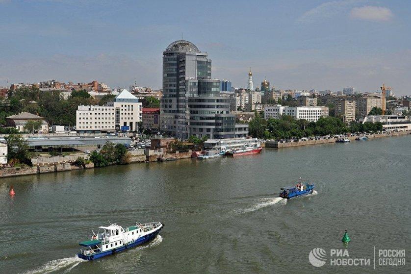 Лишь одну позицию в рейтинге Красноярску уступил Ростов-на-Дону, набравший 140 баллов исследования.