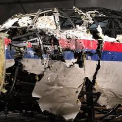 Обвиняемых в крушении малайзийского «Боинга» решили судить в Нидерландах