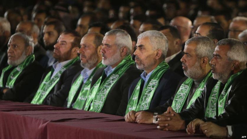 محكمة العدل الأوروبية تبقي حماس على لائحة الإرهاب