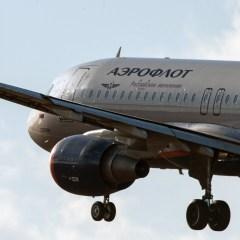 Суд отказал «Аэрофлоту» в иске к производителю SSJ-100 на 2,1 млрд рублей
