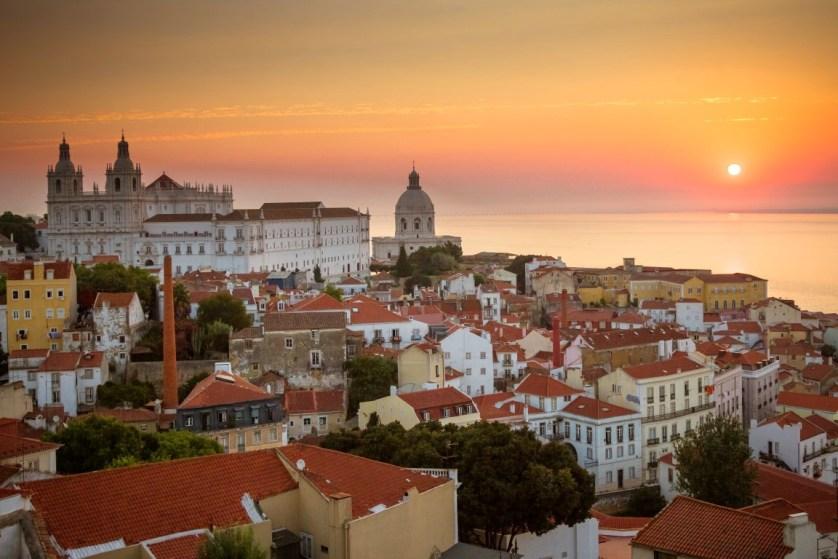 «Евровидение» в 2018 году пройдет в Лиссабоне
