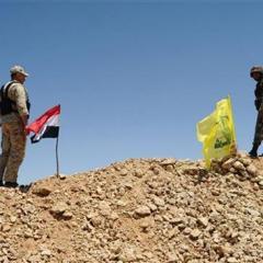 Наступление ВС САР в Каламуне: «Хезболла» освобождает от боевиков ан-Нусры 9 районов в Сирии и Ливане