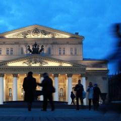 Большой театр опроверг слухи о возможной продаже Абрамовичу постановки «Нуреев»