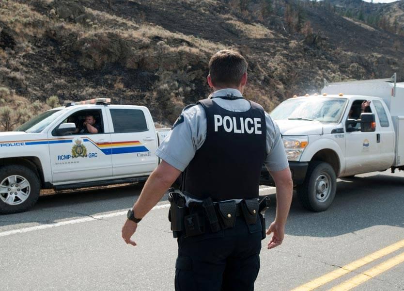 """تمديد حال الطوارئ في""""بريتيش كولومبيا"""" الكنديّة"""