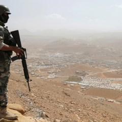 ИГИЛ присматривается к Ливану. В стране участились атаки на лагеря беженцев