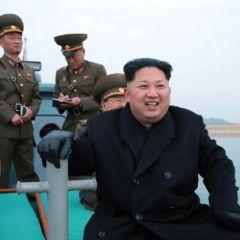 Вашингтон предупредил о возможности вооруженной конфронтации с КНДР