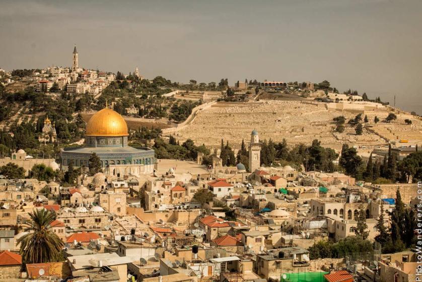 ЛАГ: Иерусалим является «красной линией», которую нельзя пересекать