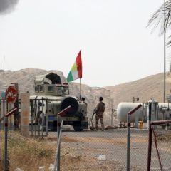 Иракские курды рассекретили новую тактику боевиков ИГИЛ (запрещена в России)