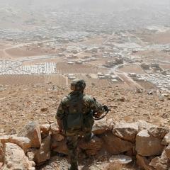 Ливано-сирийский бег
