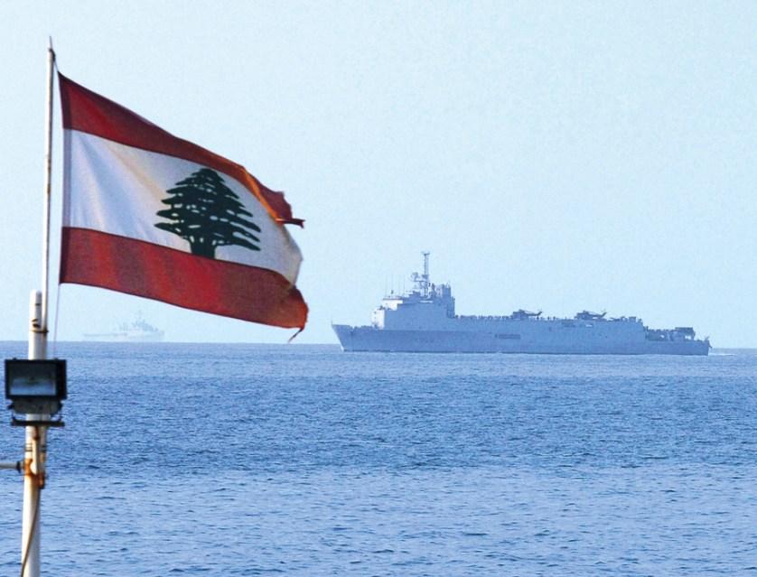 Ливан — Средиземноморская сага продолжается