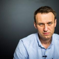 Навальный объяснил просьбу ФСИН об испытательном сроке нежеланием допустить его к выборам