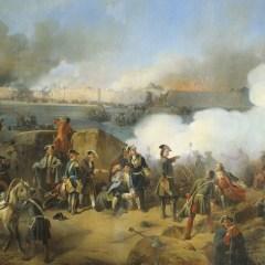 Этот день в истории: 23 июля 1711 года — Россия и Турция заключили Прутский мир