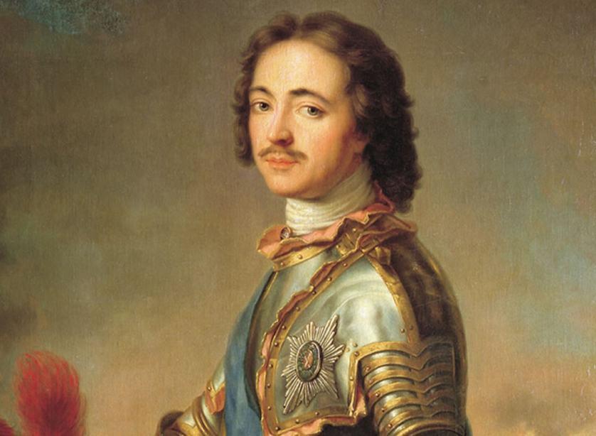 Этот день в истории: 25 июля 1713 года — Петр I создал следственную канцелярию