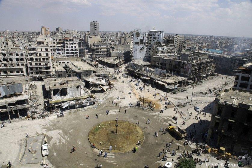 Лавров: работа по оформлению южной зоны деэскалации в Сирии завершится в ближайшее время