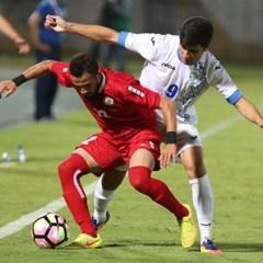 Отборочный раунд ЧА-2018: Сборная Узбекистана U-22 обыграла Ливан
