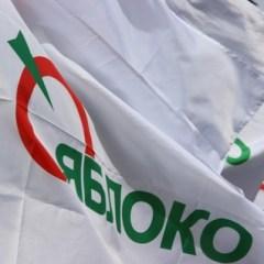 «Яблоко» отказалось от участия в выборах главы Карелии