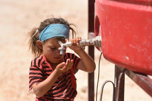 التحالف الدولي نفذ 250 غارة على مدينة الرقة ومحيطها خلال اسبوع