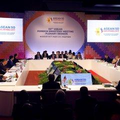 АСЕАН: вехи пройденного пути, новые вызовы и будущее отношений с Россией