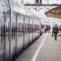 В РЖД назвали возможных инвесторов строительства магистрали «Евразия»