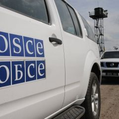 ОБСЕ заявила о гибели в Донбассе 62 мирных жителей с начала года