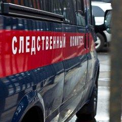 В Петербурге на набережной нашли тело мужчины с грузом на шее