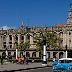 СМИ рассказали о дипломатах, пострадавших от «акустических атак» на Кубе