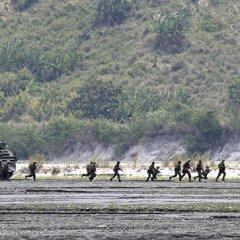 Эксперт: США будут действовать на Филиппинах по соглашению с правительством