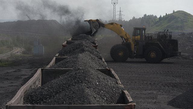 В Минэнерго оценили риски от экспорта американского угля на Украину