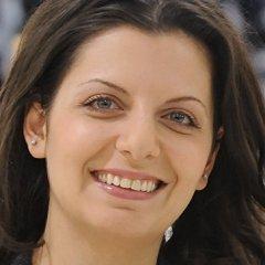 Симоньян о рекомендациях партии Макрона: иначе представляла себе демократию