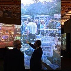 В Приморье откроется мультимедийный парк «Россия – моя история»