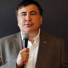 Саакашвили приехал в Венгрию