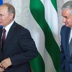 Политолог: реакция Госдепа США на визит Путина в Абхазию похожа на «шаблон»