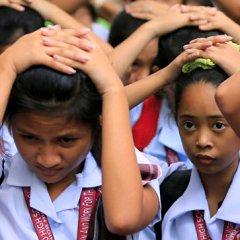 Резиденцию президента Филиппин эвакуировали из-за землетрясения